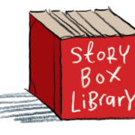Story Box Library logo